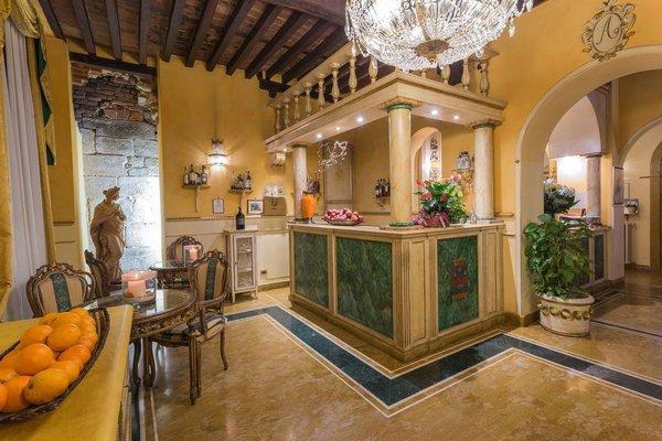 Hotel Palazzo Alexander - фото 15