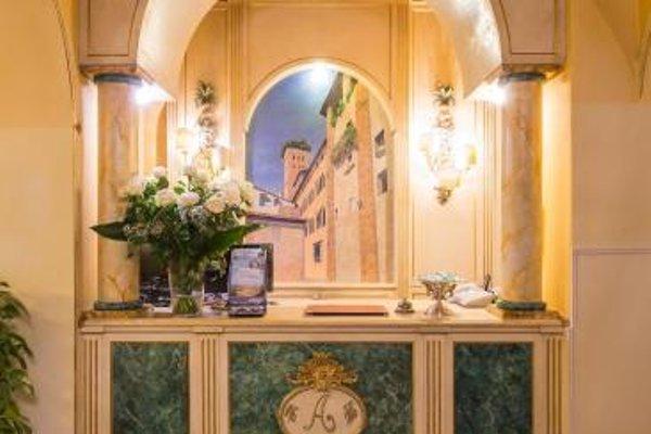 Hotel Palazzo Alexander - фото 21