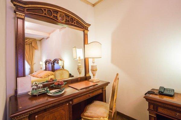 Hotel Palazzo Alexander - фото 5