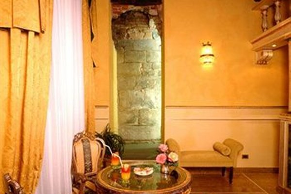 Hotel Palazzo Alexander - фото 8