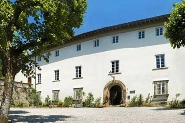 Villa Del Seminario Casa Diocesana E Bartoletti - фото 12