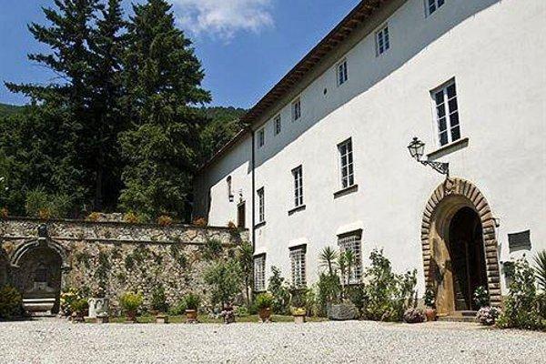 Villa Del Seminario Casa Diocesana E Bartoletti - фото 13