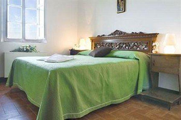 Villa Del Seminario Casa Diocesana E Bartoletti - фото 5