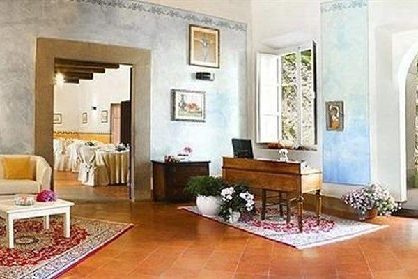 Villa Del Seminario Casa Diocesana E Bartoletti - фото 6