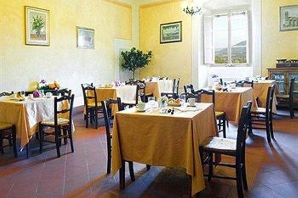 Villa Del Seminario Casa Diocesana E Bartoletti - фото 8