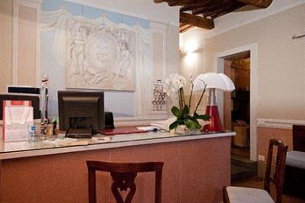 Hotel Alla Corte degli Angeli - 16