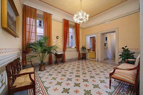 A Palazzo Busdraghi Residenza D'Epoca - фото 16