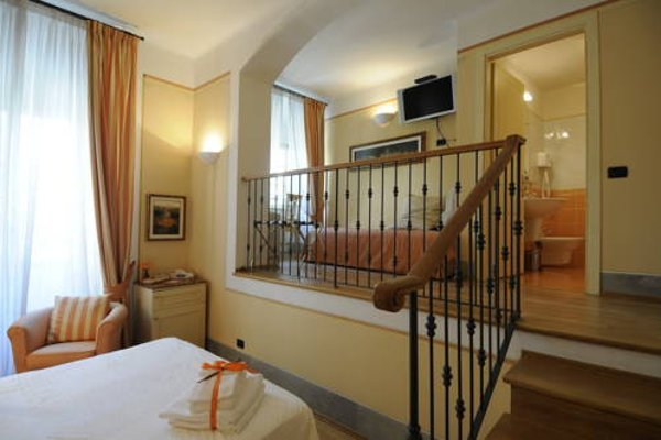 A Palazzo Busdraghi Residenza D'Epoca - фото 17