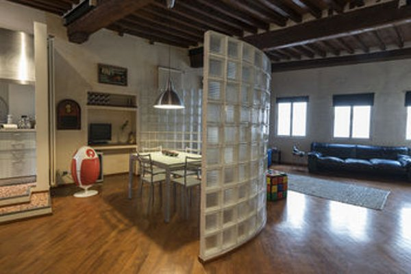 A Palazzo Busdraghi Residenza D'Epoca - фото 6