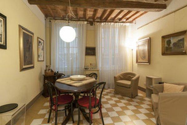 A Palazzo Busdraghi Residenza D'Epoca - фото 8