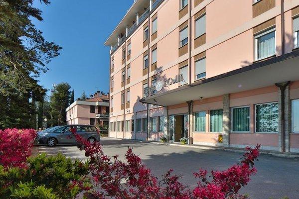 Best Western Hotel I Colli - фото 21