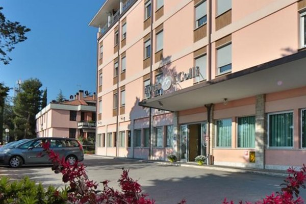 Best Western Hotel I Colli - фото 22