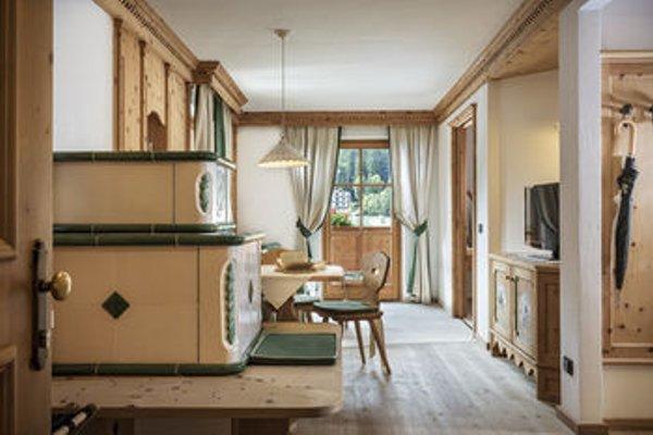 Hotel Chalet Del Sogno - фото 11