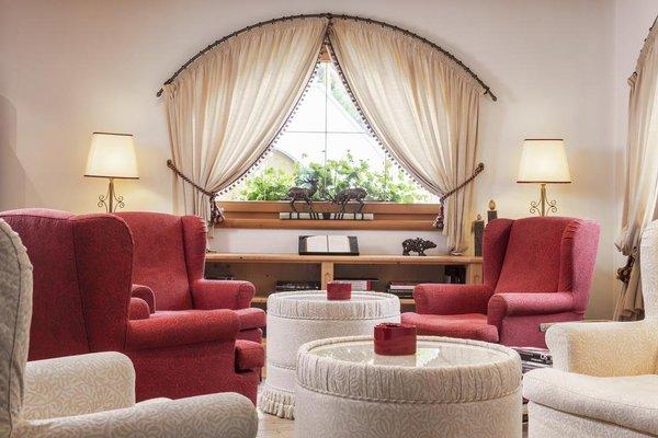 Hotel Chalet Del Sogno - фото 4