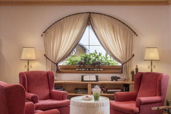 Hotel Chalet Del Sogno - фото 5