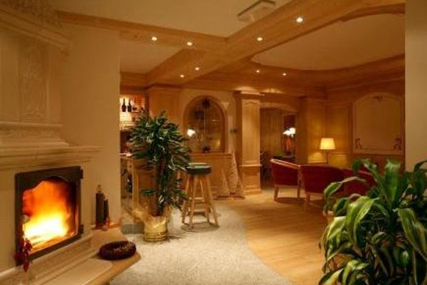 Hotel Chalet Del Sogno - фото 6