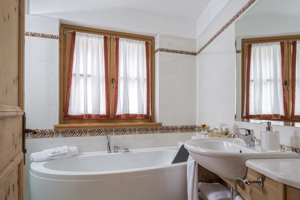 Hotel Chalet Del Sogno - фото 8