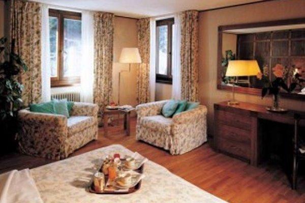 Savoia Palace Hotel - фото 11