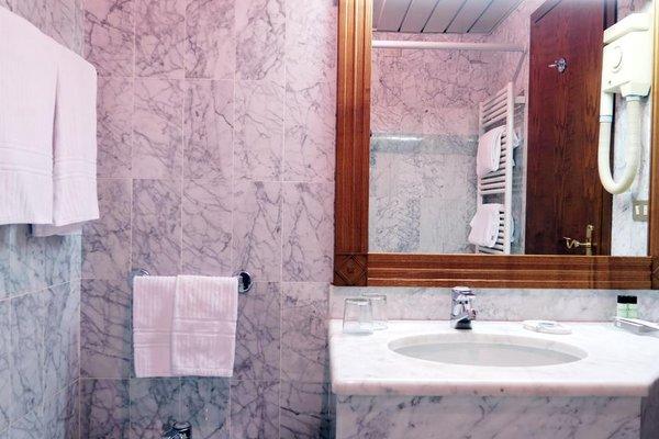 Savoia Palace Hotel - фото 8