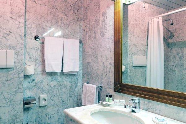 Savoia Palace Hotel - фото 9
