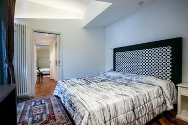 Design Oberosler Hotel - фото 50