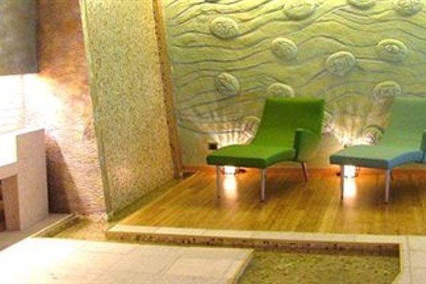 Design Oberosler Hotel - фото 10