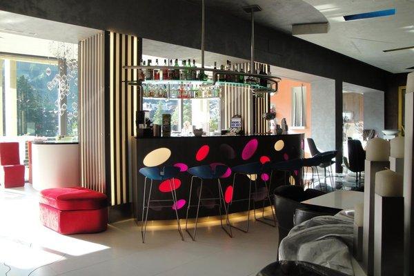 Design Oberosler Hotel - фото 13