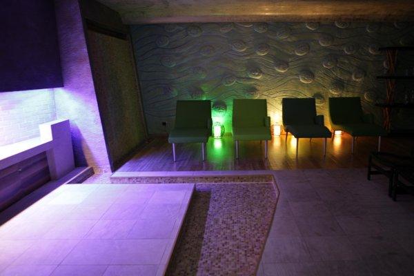 Design Oberosler Hotel - фото 17