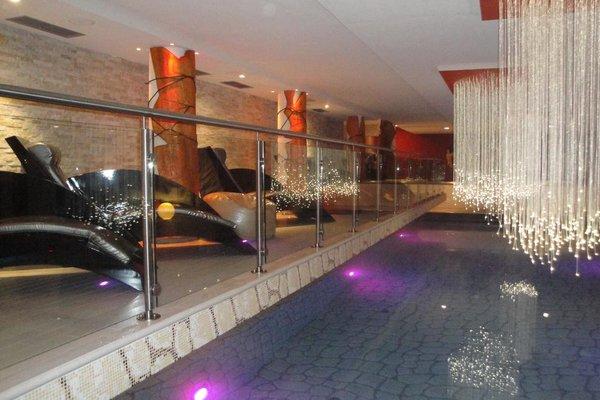 Design Oberosler Hotel - фото 20