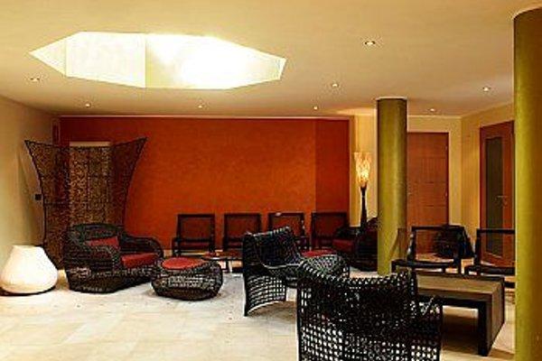 Design Oberosler Hotel - фото 7