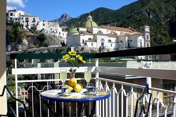 Albergo Pensione Riviera - фото 50