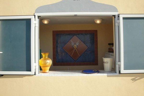 Albergo Pensione Riviera - фото 19