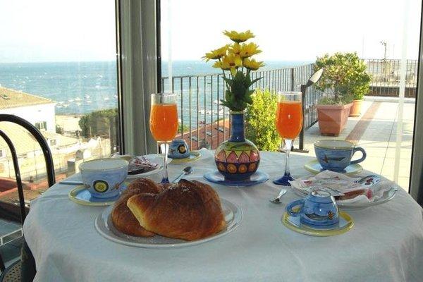 Albergo Pensione Riviera - фото 20