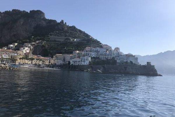 Albergo Pensione Riviera - фото 21