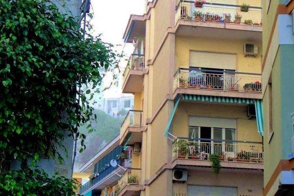 Albergo Pensione Riviera - фото 22