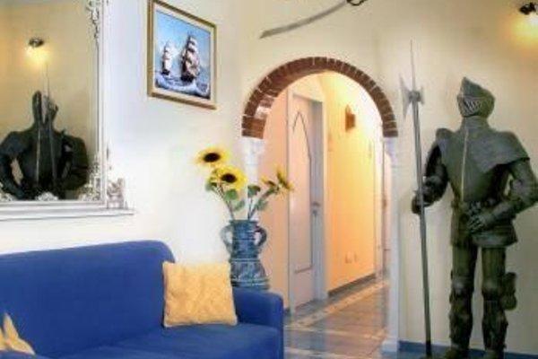 Albergo Pensione Riviera - фото 8