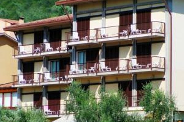Hotel Garni Selene - 18