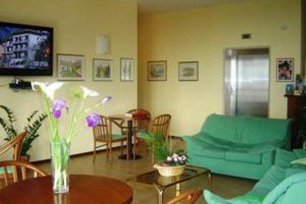 Hotel Garni Selene - 6
