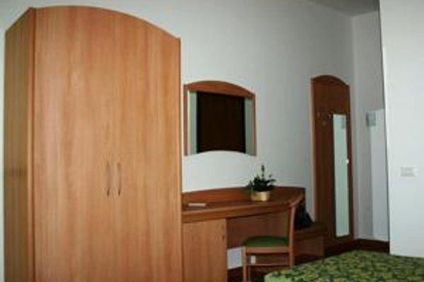 Hotel Garni Selene - 9