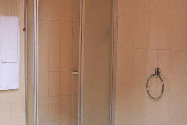 Hotel Modena - фото 10