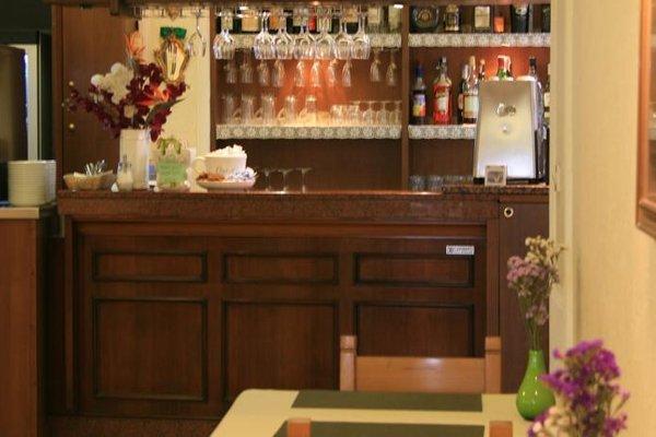 Hotel Modena - фото 11