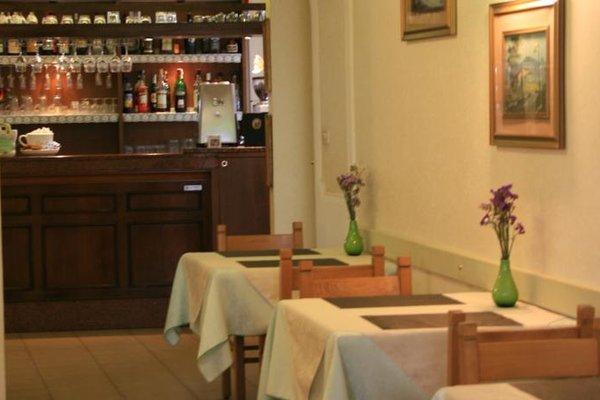 Hotel Modena - фото 12