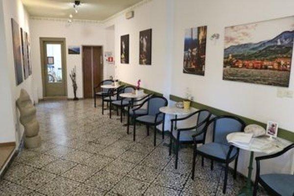 Hotel Modena - фото 13