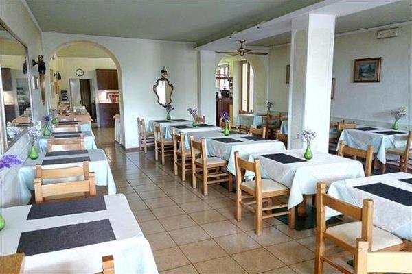 Hotel Modena - фото 14