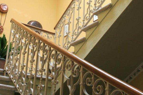 Hotel Modena - фото 18