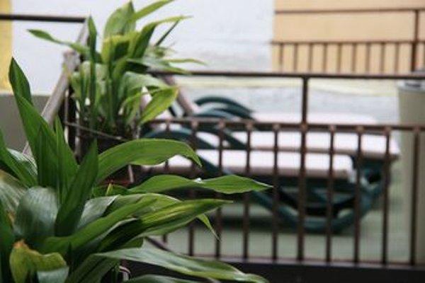 Hotel Modena - фото 20