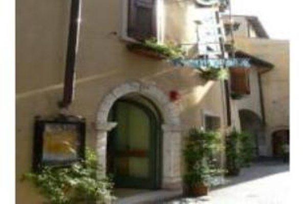 Hotel Modena - фото 21