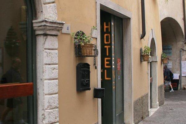 Hotel Modena - фото 22