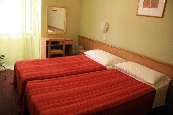 Hotel Modena - фото 3