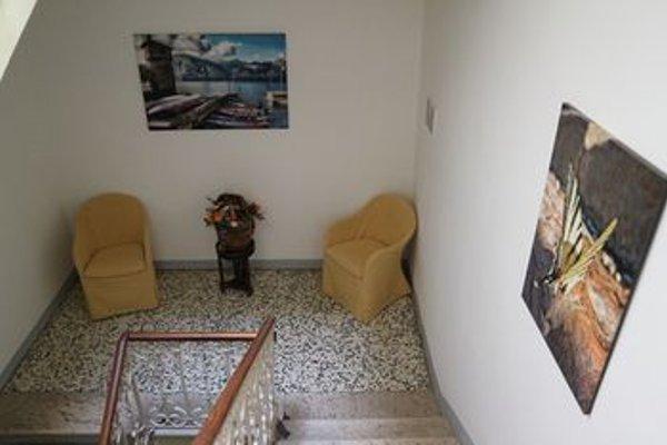 Hotel Modena - фото 5